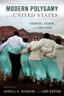 Modern Polygamy in the United States: Historical, Cultural, and Legal Issues Cover Image
