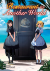 Restaurant to Another World (Light Novel) Vol. 3 Cover Image
