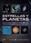 Estrellas y Planetas: Guia de Mapas Celestes y Cartas Estelares Para la Observacion del Cielo Nocturno Cover Image
