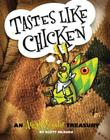 Tastes Like Chicken: An Argyle Sweater Treasury Cover Image