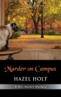 Murder on Campus Cover Image