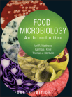 Food Microbiology: An Introduction Cover Image