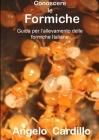 Conoscere Le Formiche Cover Image