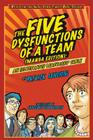 The Five Dysfunctions Team (MA Cover Image