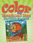 Color By Numbers Fun: For Kids Age 6-10 Cover Image