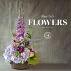 Martha's Flowers 2022 Wall Calendar Cover Image