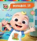 Peekaboo, JJ! (CoComelon) Cover Image
