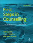 First Steps in Counselling (5th Edition) Cover Image