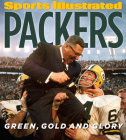 Sports Illustrated PACKERS: Green, Gold and Glory Cover Image