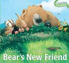 Bear's New Friend Cover Image