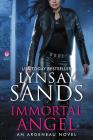 Immortal Angel: An Argeneau Novel Cover Image