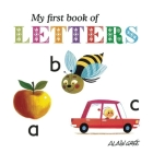 My First Book of Letters Cover Image