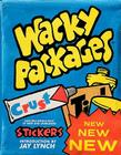 Wacky Packages New New New Cover Image