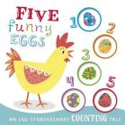 Five Funny Eggs Cover Image