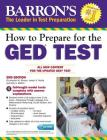How to Prepare for the GED Test with CD-ROM, 2nd Edition (Barron's AP) Cover Image
