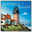 America the Beautiful Cover Image
