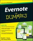 Evernote for Dummies Cover Image