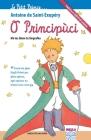 O Principùci: LE PETIT PRINCE, versione in greco di Calabria Cover Image