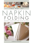 The Art of Napkin Folding Cover Image