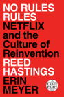 没有规则规则:netflix和intevention封面形象