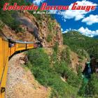 Colorado Narrow Gauge Railroads 2021 Wall Calendar Cover Image
