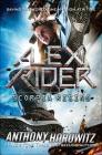 Scorpia Rising (Alex Rider Adventures) Cover Image
