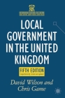 Local Government in the United Kingdom (Government Beyond the Centre) Cover Image