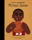 Michael Jordan (Little People, BIG DREAMS) Cover Image