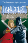 The Legends of King Arthur: Lancelot Cover Image