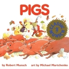 Pigs (Munsch for Kids) Cover Image