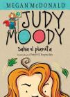 ¡Judy Moody salva el planeta! / Judy Moody Saves the World! Cover Image
