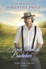 Seven Amish Bachelors Omnibus Volume 2: Amish Romance Cover Image