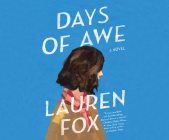 Days of Awe Cover Image
