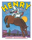 Henry Goes West (Henry Duck) Cover Image