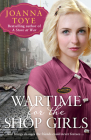 Wartime for the Shop Girls (the Shop Girls, Book 2) Cover Image