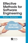 Effective Methods for Software Engineering Cover Image