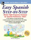Easy Spanish Step-By-Step Cover Image