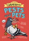 Andy Warner's Oddball Histories: Pests and Pets Cover Image