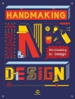 Handmaking in Design Cover Image