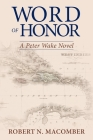 Word of Honor: A Peter Wake Novel Cover Image