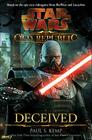 Deceived: Star Wars (The Old Republic) Cover Image