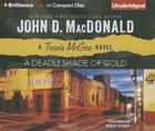 A Deadly Shade of Gold Cover Image