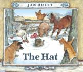 The Hat: Oversized Board Book Cover Image