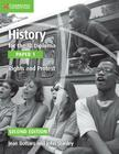 History for the Ib Diploma Paper 1 Rights and Protest Cover Image