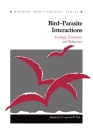 Bird-Parasite Interactions: Ecology, Evolution, and Behavior Cover Image