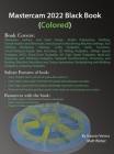 Mastercam 2022 Black Book (Colored) Cover Image