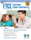 FTCE Exceptional Student Education K-12 (061) Book + Online 2e (Ftce Teacher Certification Test Prep) Cover Image