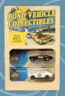 Bond Vehicle Collectibles Cover Image