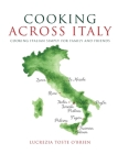 Cooking Across Italy Cover Image