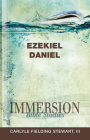 Immersion Bible Studies: Ezekiel, Daniel Cover Image
